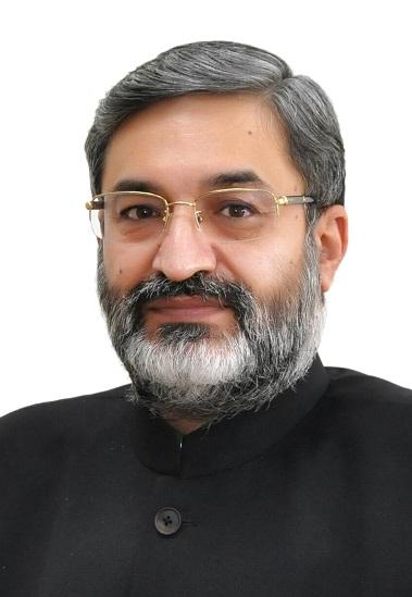 Shri G.S. Pannu