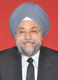 Ravinder Singh Syal