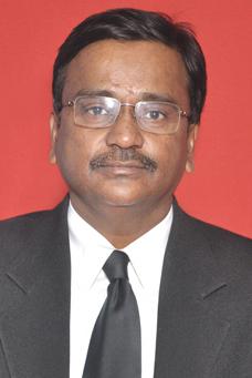 Pramod M. Jagtap