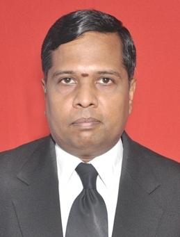 N. V. Vasudevan