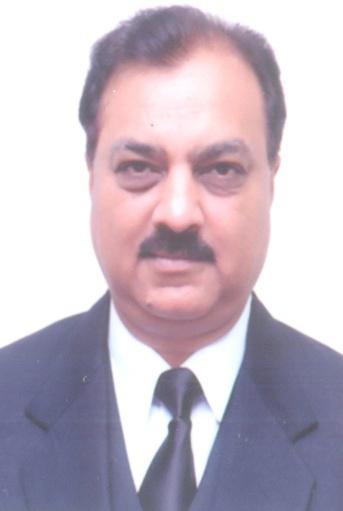 Bhavnesh Saini