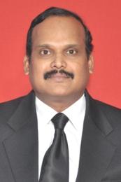 J. Sudhakar Reddy