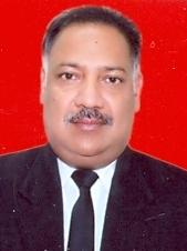 Akash Deep Jain