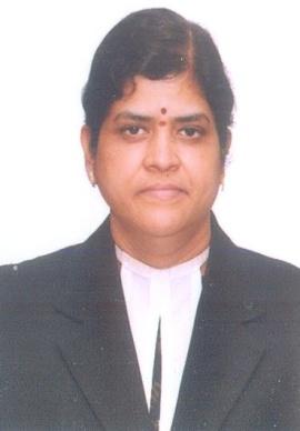 Patlolla Madhavi Devi