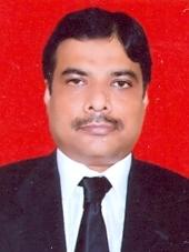 Shamim Yahya