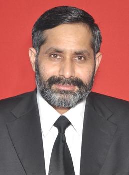 Vijay Pal Rao