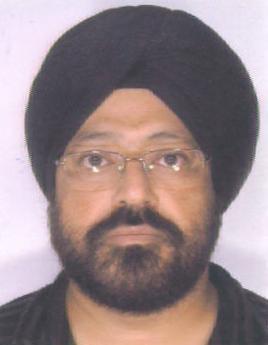 Tarvinder Singh Kapoor