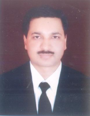 Narendra Kr. Choudhry