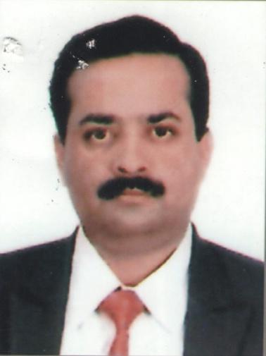 Maharishi Prashant Kumar
