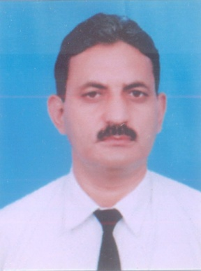 Ram Lal Negi