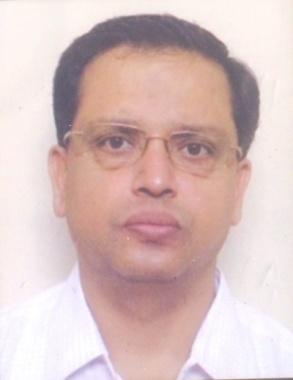 Vikram Singh Yadav