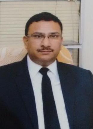Challa Nagendra Prasad