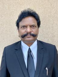 B.R.R. Kumar